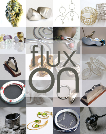 Flux studios offers classes and courses in jewellery making in London,f