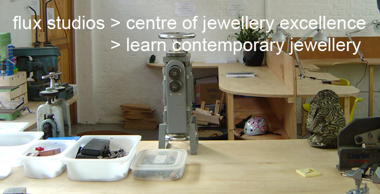 Navigate to Flux Jewellery School