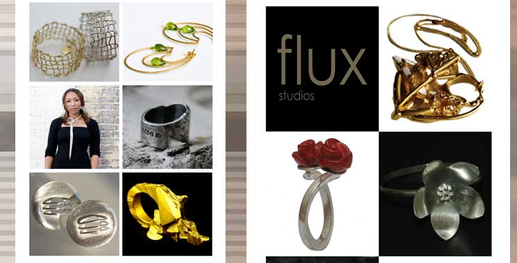 Flux Jewellery School