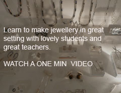 Learn to make Jewellery