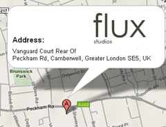 Flux Jewellery School, specialist  jewellery classes and jewellery courses in London