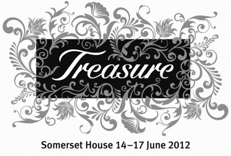 Treasure uk 2012