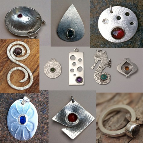 Stone setting jewellery course for Southwark residents
