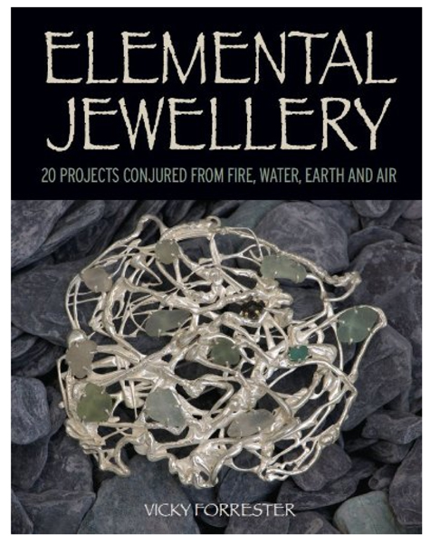 Elemental Jewellery, buy your bsigned copy here